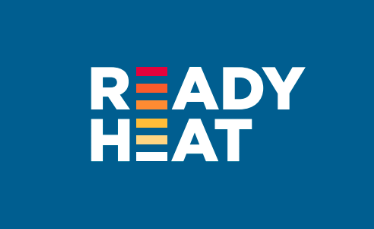 Ready-Heat logo